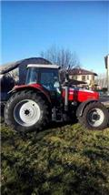 Massey Ferguson 7490, 2004, Traktörler