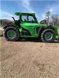 Merlo MF40.9, 2018, Telehandlers for agriculture