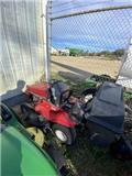 MTD 130、1998、騎乘式割草機