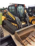 New Holland C 238, 2015, Skid steer loaders