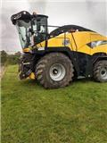 New Holland FR 9060, 2011, Oogstmachines