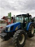 New Holland T 5060, Tractores agrícolas