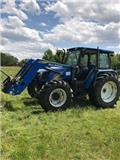 New Holland T 5070, 2012, Traktori