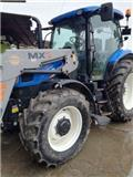 New Holland T 6.150, 2014, Trattori