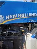 New Holland T 8.360, 2012, Tractors