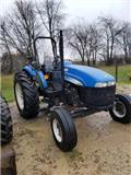 New Holland TD 5050, 2009, Tractors
