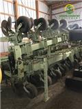 Orthman 832, Row crop cultivators
