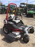 Altoz XC610S, Zero turn mowers