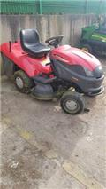 Castlegarden XT 180 HD, 2010, Riding mowers