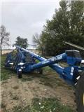 Dual 1370, Carros de trasladar grano