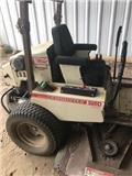 Grashopper 325D, 2015, Zero turn mowers