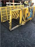 Grays 9ft Buckrake, Other tractor accessories