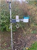 Pessl IMT300 weather station, 2019, Precision sowing machines