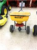 Snow Ex TXSP-65 WALK BEHIND PUSH SPREADER, 2014, Snow Blowers