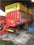Pöttinger EuroProfi 5000 L, 2014, Forage harvesters
