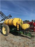 Redball 565, Mounted sprayers