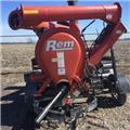REM 2700, 2011, Grain cleaning machines