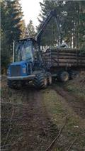 Rottne F10, 2008, Forwarders