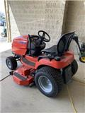 Simplicity CONQUEST 2552, 2016, Riding mowers