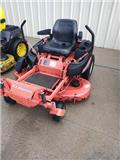 Simplicity ZT2050, Zero turn mowers