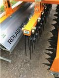 Sisis FS0758, 2016, Other groundcare machines