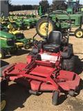 Snapper S800X, 2012, Kompaktie traktori