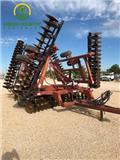 Sunflower 1434, Disc harrows