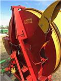 TEAGLE 6060 TEAGLE STRAW BLOWER, 2010, Other forage harvesting equipment