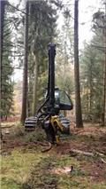 Timberjack 1470, 2001, Harvester