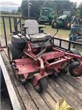 Toro Zmaster, 2010, Zero turn mowers
