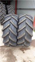 Trelleborg 480/70R24, Tyres, wheels and rims
