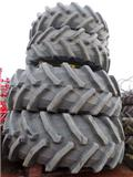 Trelleborg TYRES, 2015, Wheels