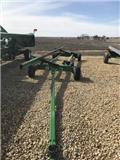 UNVERFERTH HT25, Grain Trailers
