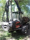 Valmet 820, 2000, Forwarder