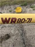 Westfield WR80-71, Carros de trasladar grano
