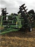 Wishek 862NT, 2013, Disc Harrows