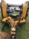 Woods 3180, 2002, Desmenuzadoras, cortadoras y desenrolladoras de pacas