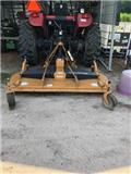 Woods RD8400، 2010، Riding mowers
