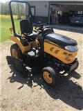 Yanmar SC 2400, 2015, Compact tractors