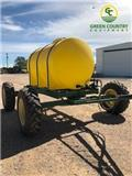 YETTER FERTILIZER TRAILER, Grain Trailers