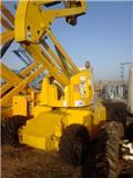 Haulotte HA 12 PX, 2008, Articulated boom lifts
