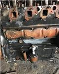 Case IH D246 - Głowica, Dzinēji