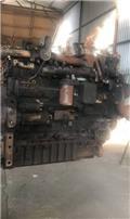 CLAAS 68, Motores agrícolas usados