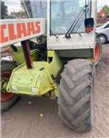 Claas 970, Other components