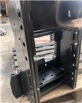 Claas Arion, Farm machinery