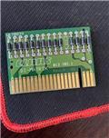 CLAAS Di-Matrix 013 705.1, Componentes electrónicos