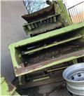 Claas Dominator 76, Other tractor accessories