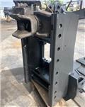 CLAAS Konsola [KOMPLET], Ostala dodatna oprema za traktore