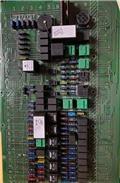 CLAAS Lexion, Componentes electrónicos