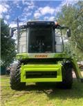 Сельскохозяйственное оборудование CLAAS Lexion 580, 2006